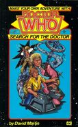 Search for the Doctor Australian