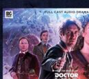 The Diary of River Song (audio series)