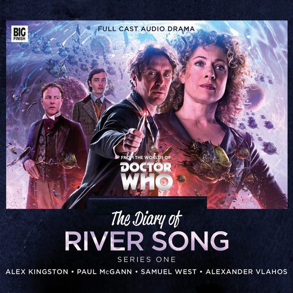 The Diary of River Song: Series One | Tardis | FANDOM