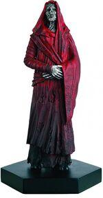 DWFC Monk figurine