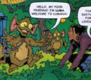 House Pests (comic story)