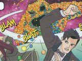 Ball-Pit Beast (comic story)