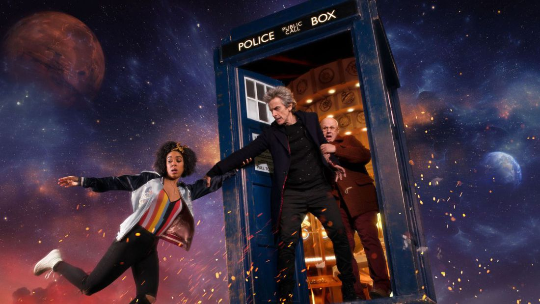 doctor who torrent season 10