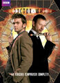 The Complete Third Series Spain DVD