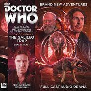 The Galileo Trap cover