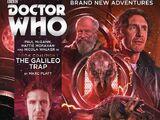 The Galileo Trap (audio story)