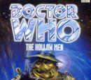 The Hollow Men (novel)
