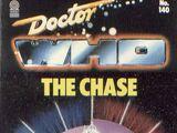 The Chase (novelisation)