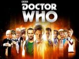 Doctor Who - The 50th Anniversary Collection (soundtrack)