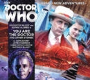 You Are the Doctor and Other Stories (audio anthology)