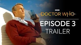 COMING SOON Orphan 55 Doctor Who
