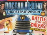 Doctor Who: Monster Invasion (magazine)