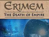 The Death of Empire (novel)