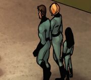 Fantastic Four at Comic Con