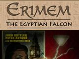 The Egyptian Falcon (novel)