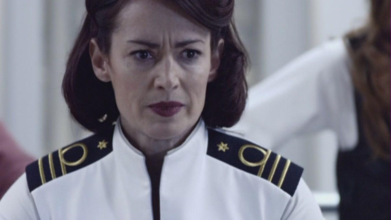 Dr Who Christmas Carol.Captain A Christmas Carol Tardis Fandom Powered By Wikia