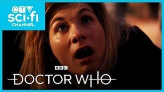Doctor Who Season 12 Closer Look Episode 2