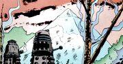 Ice Pyramid (Emperor of the Daleks!)