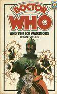 Ice Warriors novel