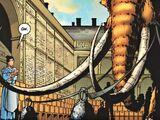 Political Animals (comic story)
