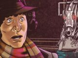 Prologue: The Fourth Doctor (comic story)
