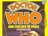Doctor Who and the Ark in Space (novelisation)