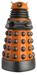 DWFC Dalek Scientist