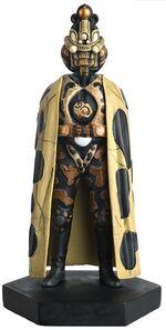 DWFC Omega figurine