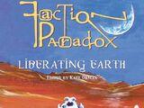 Liberating Earth (anthology)