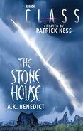 The Stone House (novel)