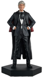 Third Doctor figurine (2)