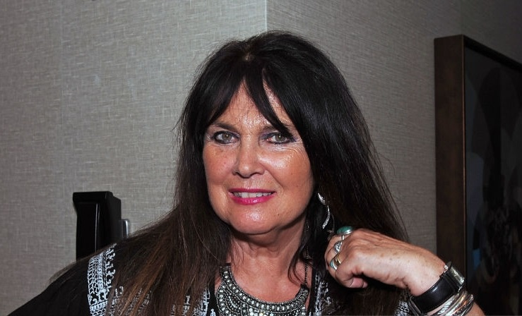Image result for CAROLINE MUNRO
