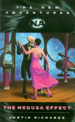 The Medusa Effect Novel Tardis Fandom Powered By Wikia border=