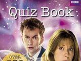 The Sarah Jane Adventures: Quiz Book