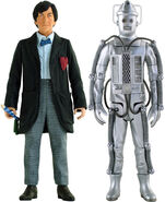 CO 5 Second Doctor and Cyberman
