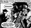 Treasure Trail (comic story)