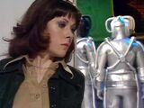Revenge of the Cybermen (TV story)