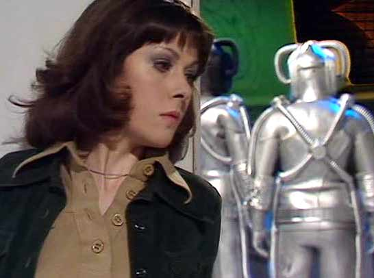 Image result for sarah jane smith 1975
