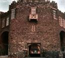 Stangmoor Prison