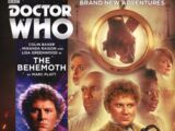 The Behemoth (audio story)