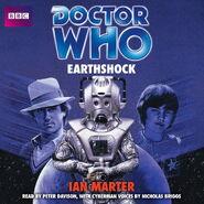 Earthshock Audio