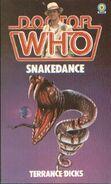 Snakedance novel