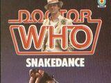 Snakedance (novelisation)