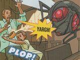 Buzz! (comic story)