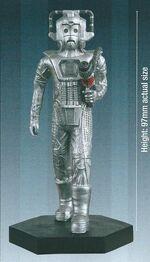 DWFC 32 Cyberleader figure