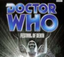 Festival of Death (novel)