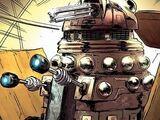Quasimodo Dalek