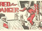 Red for Danger (short story)