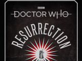 Resurrection of the Daleks (novelisation)