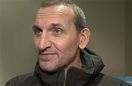 Image result for Christopher Eccleston